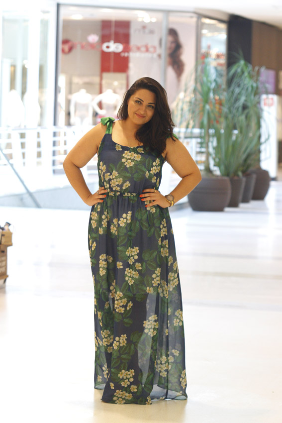 Look da Semana  – Center Vale Shopping