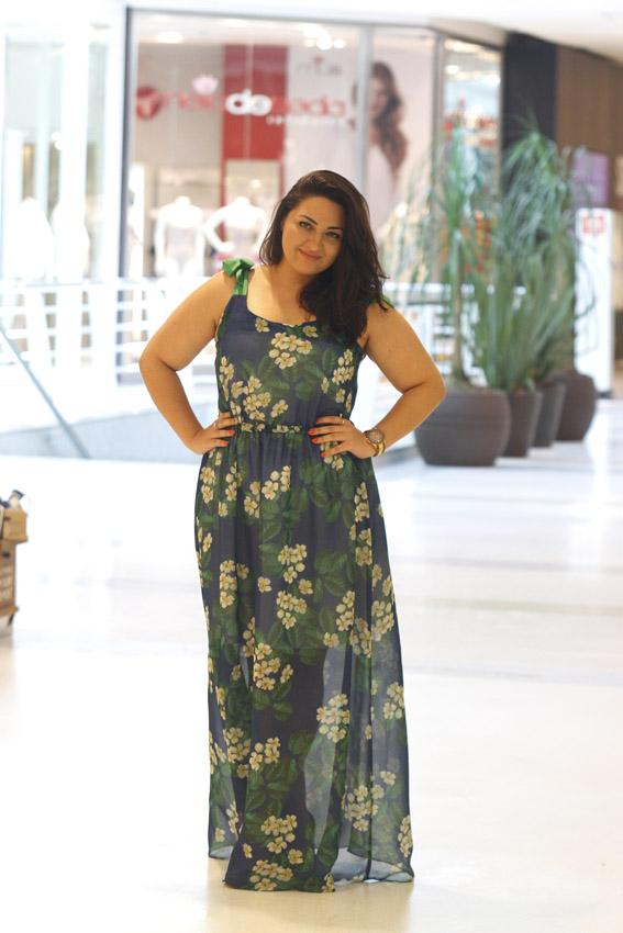 Look da Semana  – Center Vale Shopping
