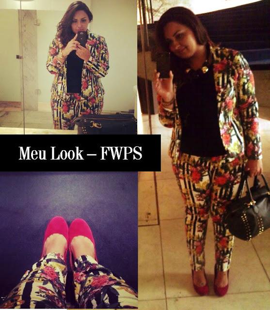 Meu Look – Fashion Week Plus Size
