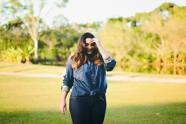Look Bellas Curvas – Total Jeans