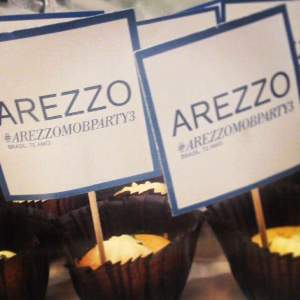 Arezzo Mob Party  3 – Center Vale Shopping