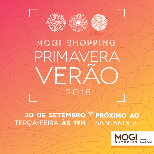 Talk Show no Mogi Shopping