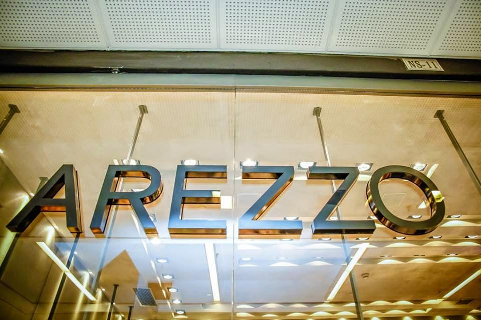 Evento Plus – Reinauguração Arezzo Colinas Shopping