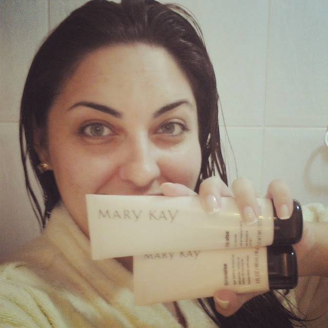 Beleza Plus – Linha TimeWise® da Mary Kay