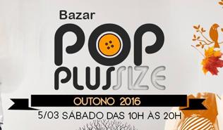 News Plus – 12º Bazar POP Plus Size