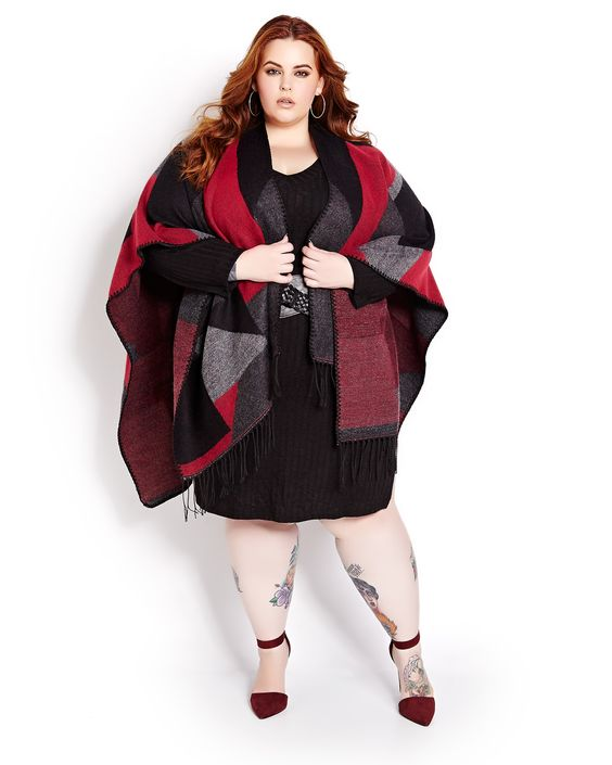 tess moster plus size inverno 2