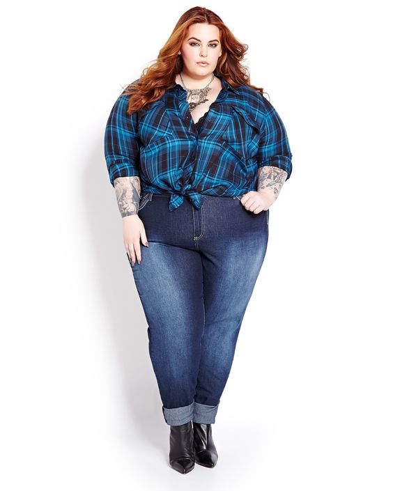 tess moster plus size inverno 5