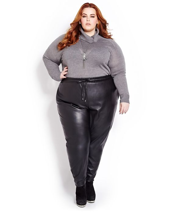 tess moster plus size inverno 6
