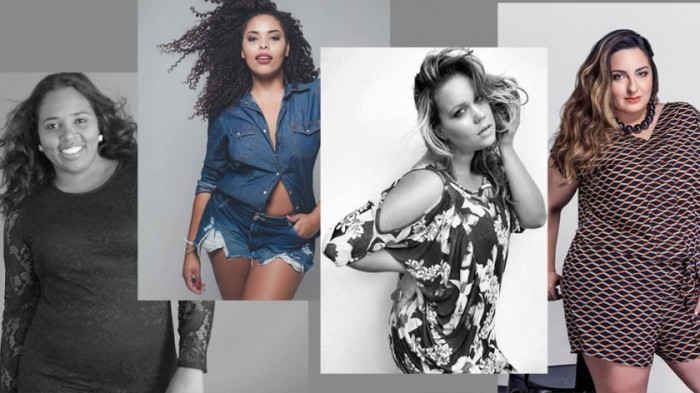 Como ser modelo plus size ? Workshop Stand Out II