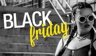 Top 10 Black Friday – Julia Plus