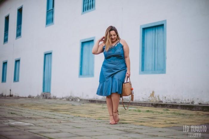 Look Plus – Total Blue