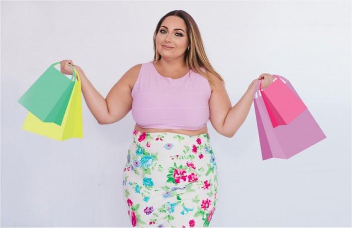 Moda Plus Size em São José dos Campos