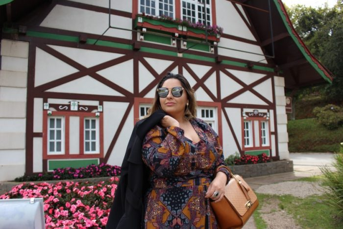 A elegância do Trench Coat – Kauê Plus Size
