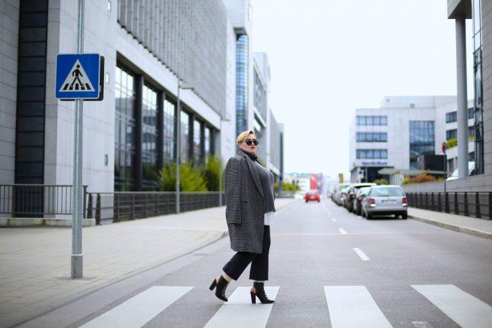 Descoberta Plus – Dressing Outside the Box