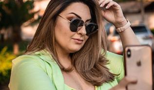 Blog Débora Fernandes Plus volta com informação de Moda Plus Size e Auto Conhecimento
